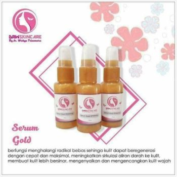 Serum Gold Drw Skincare