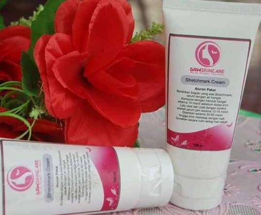 krim selulit Drw Skincare