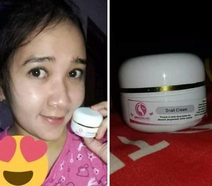 Snail Cream Drw Skincare