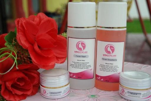 Cara Daftar Menjadi Member Drw Skincare Taiwan