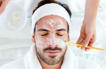 Cream Pemutih Wajah Untuk Pria Drw Skincare